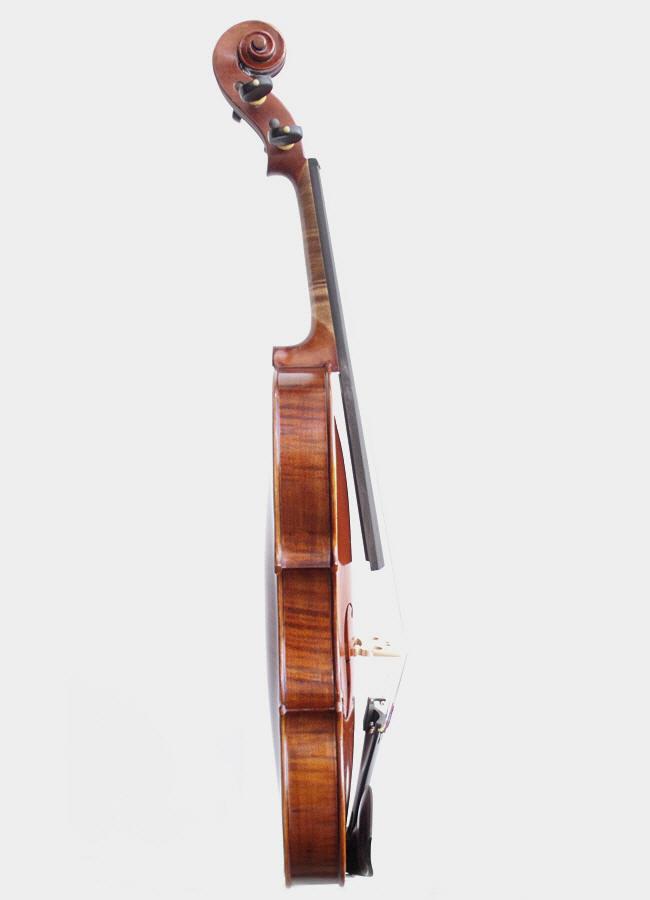 Violín profesional Le Château Gaillard