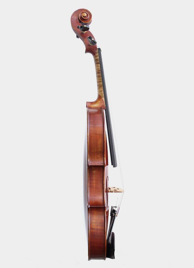 Violín de calidad Le chevallier sans peur