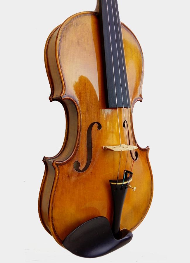 Violín de luthier Abbaye Sainte Croix