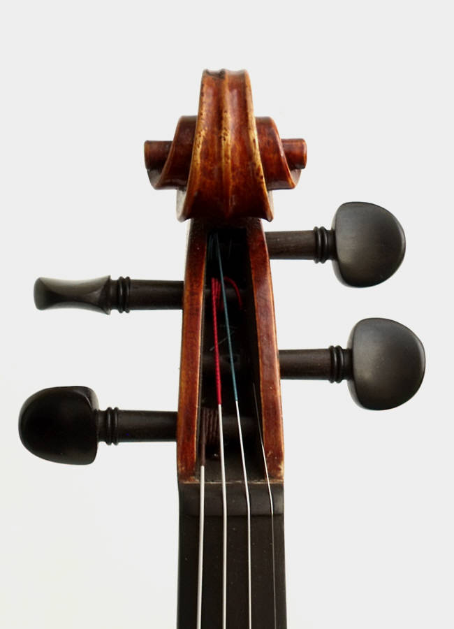 Violín artesanal Barjac