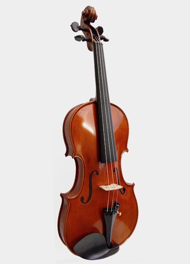 Violín de luthier Le nimbe