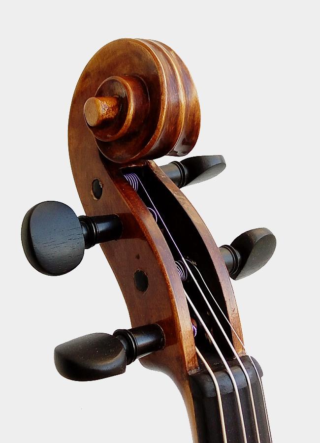 Violín profesional Montaubry