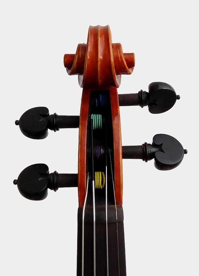 Violín hecha a mano Bailli