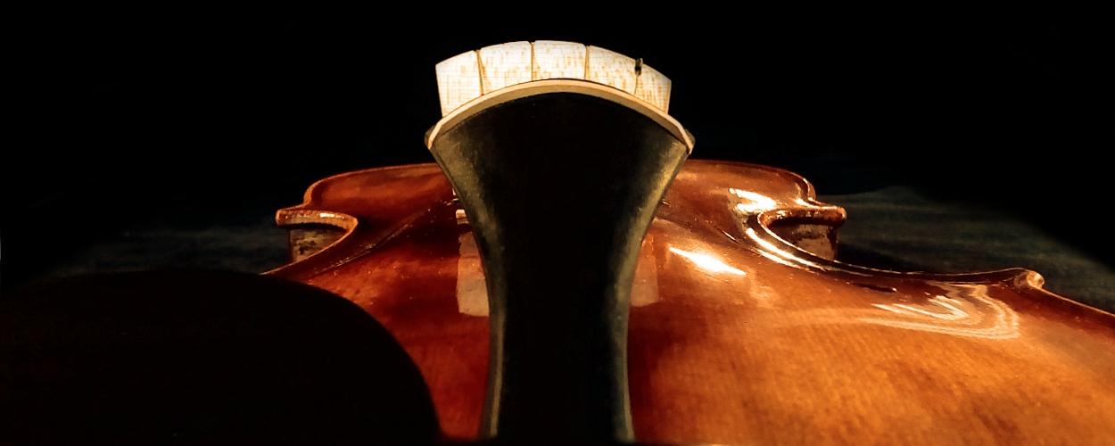 Comprar un violín Prestige
