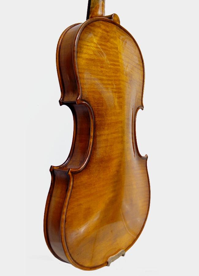 Violín de luthier Monteux