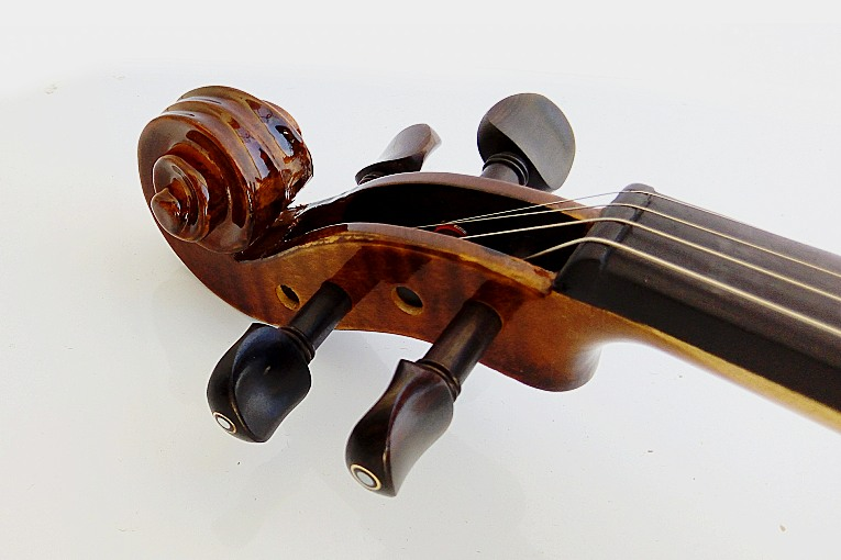 Violon Presto