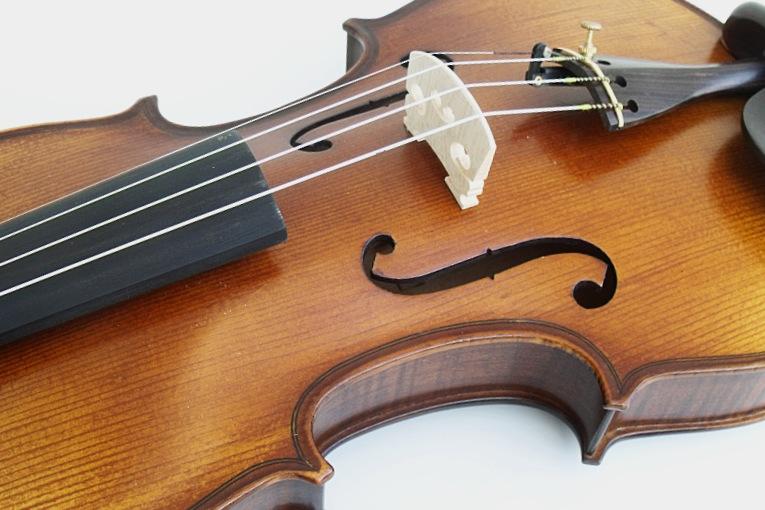 Violín Rameau
